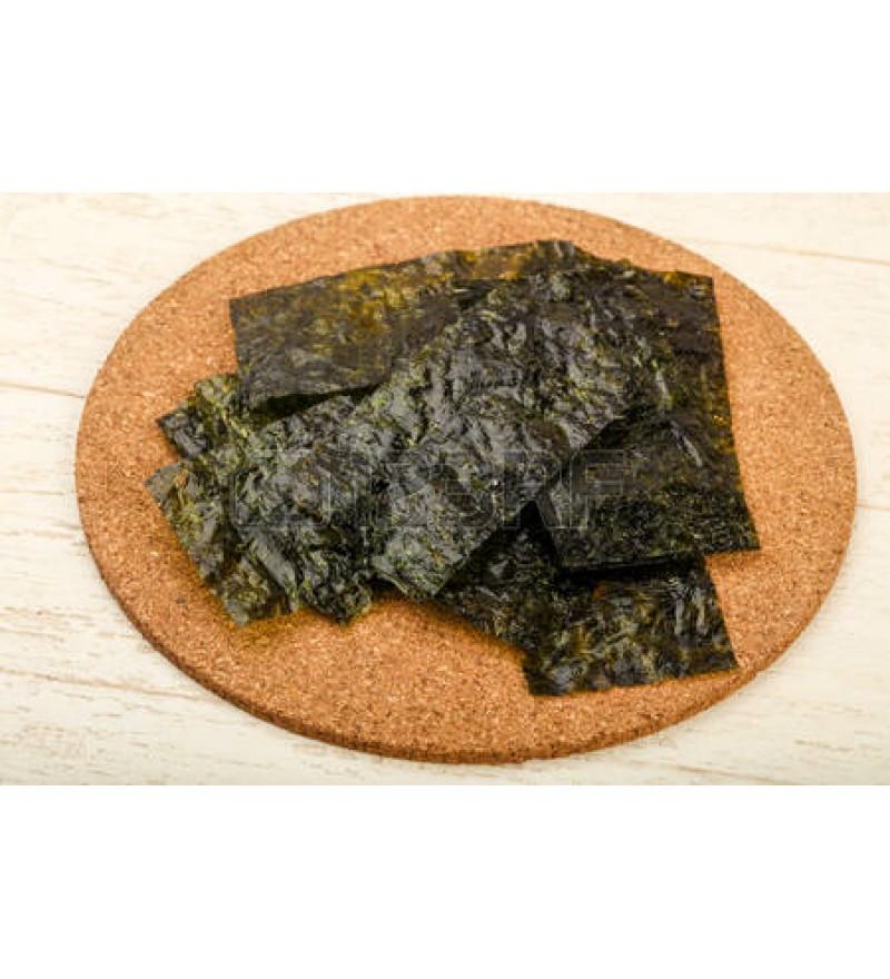 """Чипсы """"НОРИ"""" из морских водорослей"""