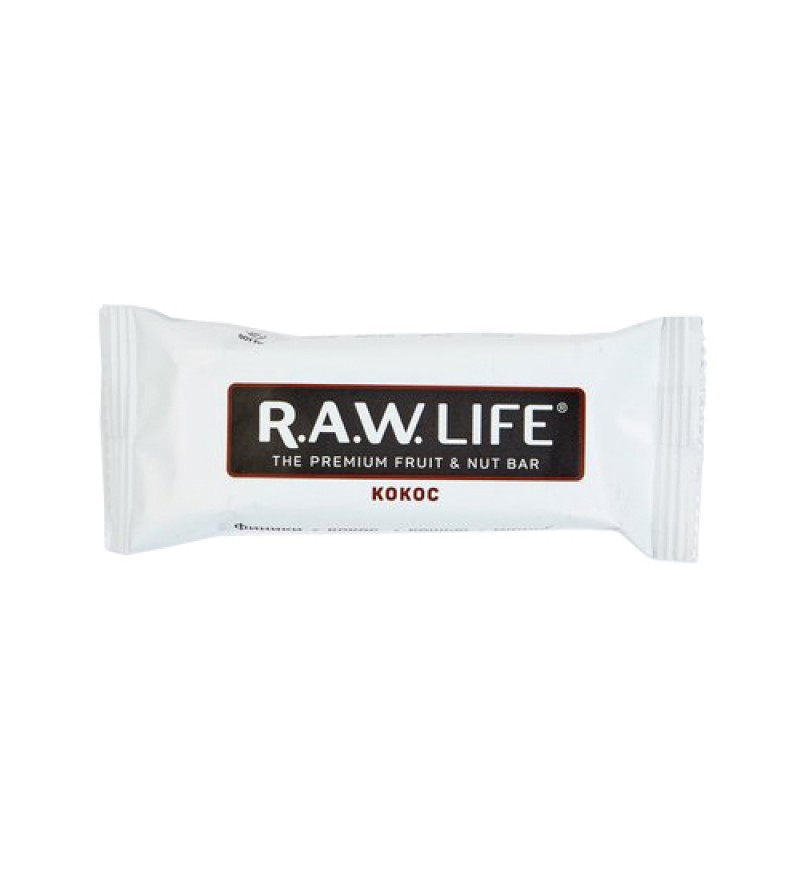 "Батончик RAW LIFE ""Кокос"""