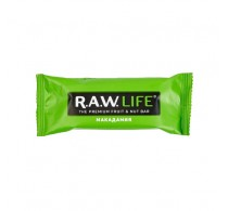 "RAW LIFE Bar ""Macadamia"""