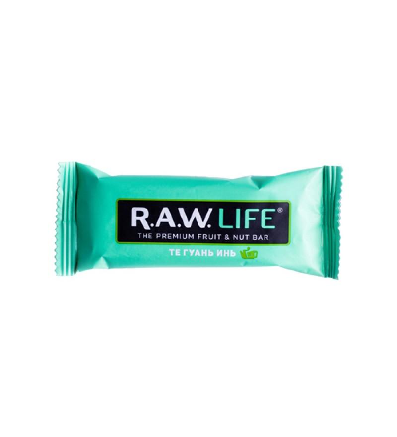 "Батончик RAW LIFE ""Те Гуань Инь"""