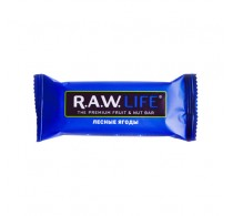 "RAW LIFE Bar ""Forest berries"""