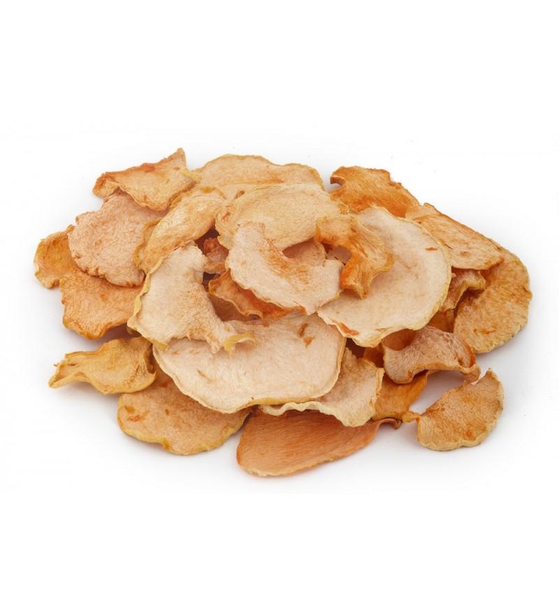 """Vegetable snacks """"Ecofarmer"""" dried pumpkin"""