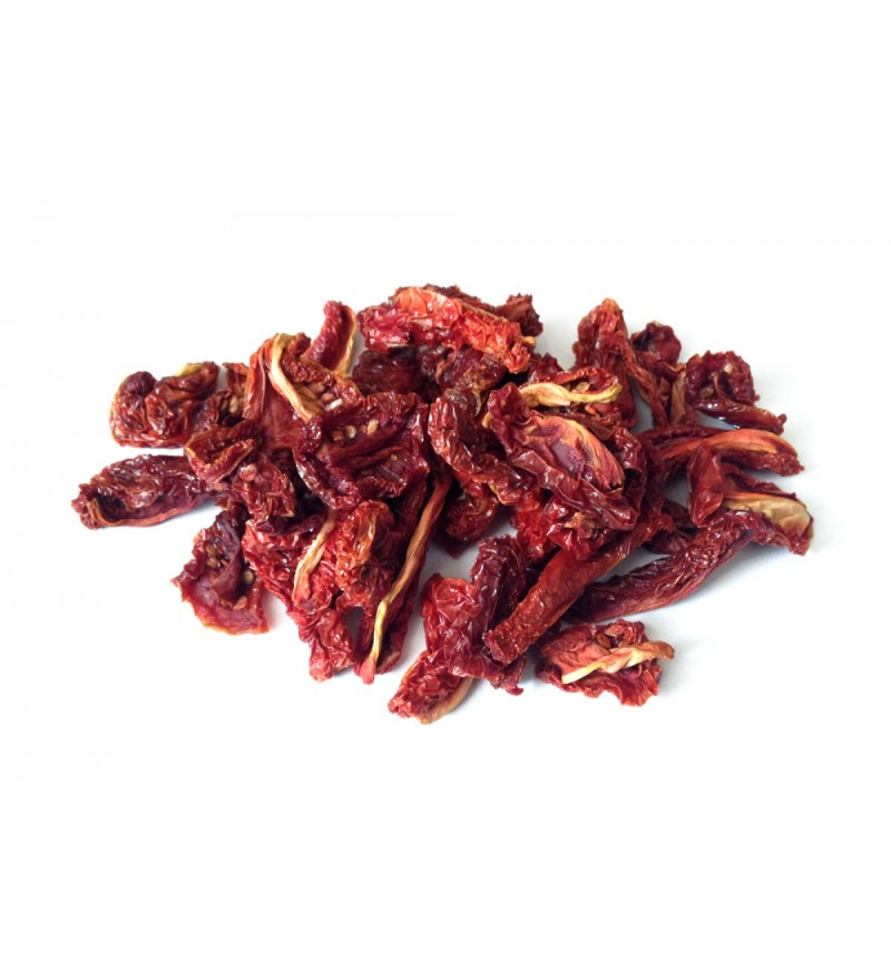 "Vegetable snacks ""Ecofermer"" dried tomato"