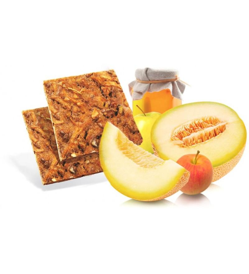 "Breads on honey ""Melon and apple"" SLADKI"