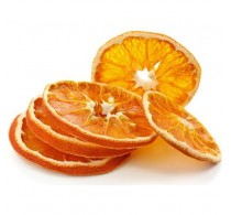 """Chips from mandarin """"Live"""""""