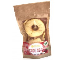 """Apple chips from red apples """"Live"""""""