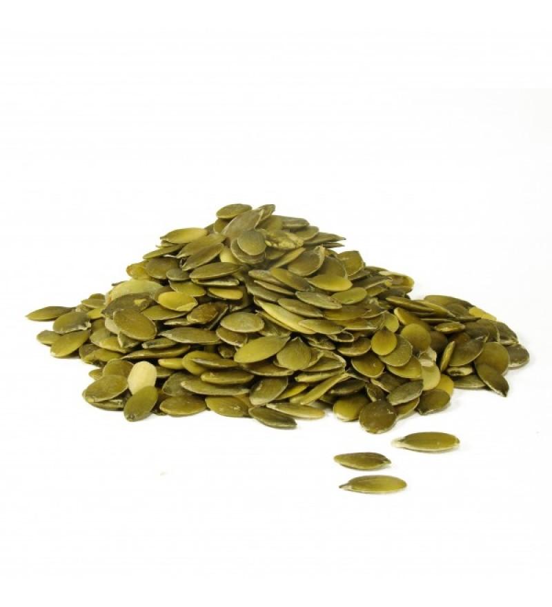 Тыквенные семечки очищенные (100 гр.)