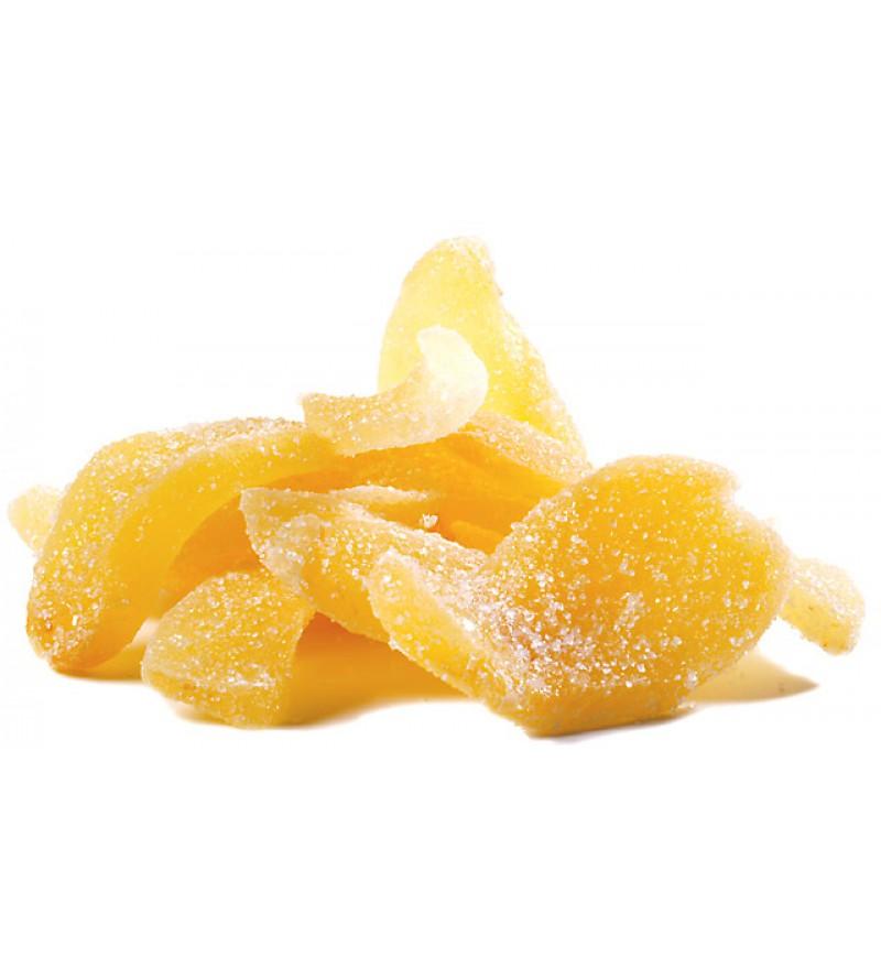Имбирь в сахаре (100 гр.)