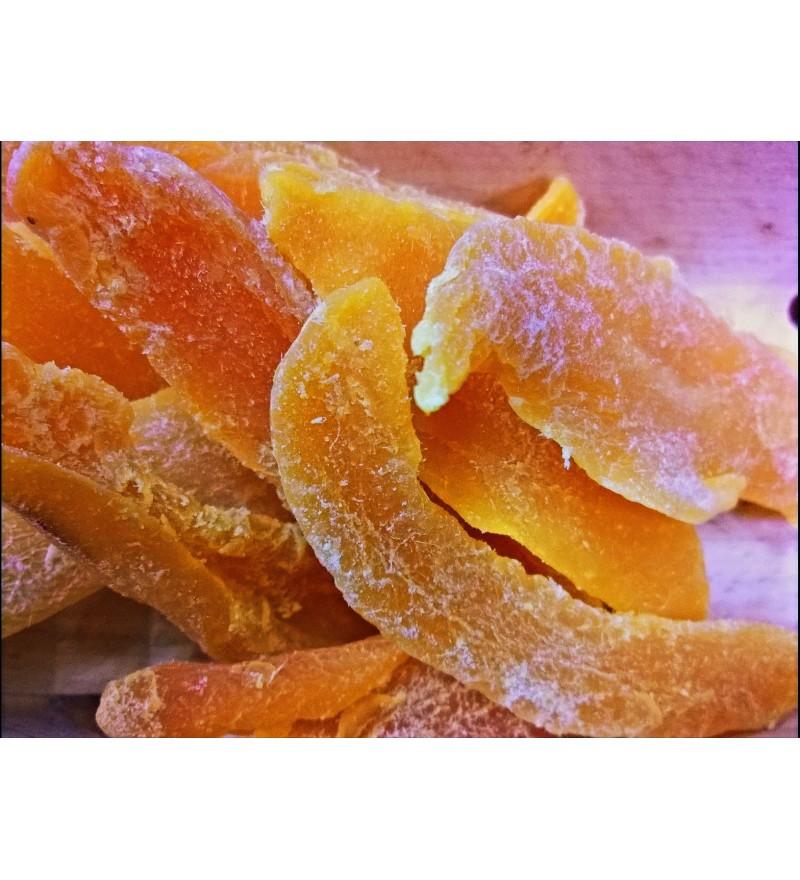 Сушеное манго в сахаре (100 гр.)