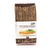 "Wheat crisps ""Blockbuster"" with Mediterranean herbs"