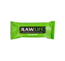 "RAW LIFE Bar ""Macadamia"""