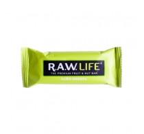 "RAW LIFE Bar ""Lime-Ginger"""