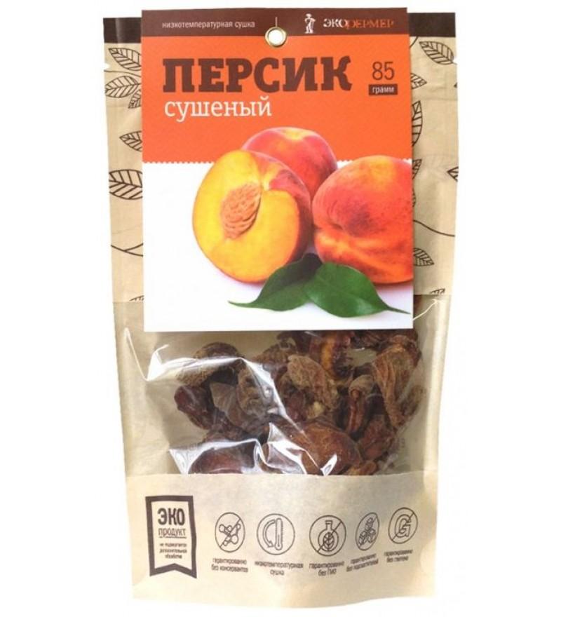 """Персик сушеный """"Экофермер"""""""