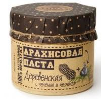 """Peanut butter paste """"Derevenskaya"""", Blagodar"""