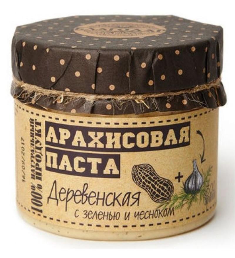 Арахисовая паста «Деревенская», Благодар