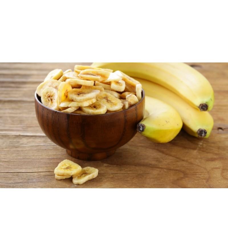 Сушеные бананы (100 гр.)